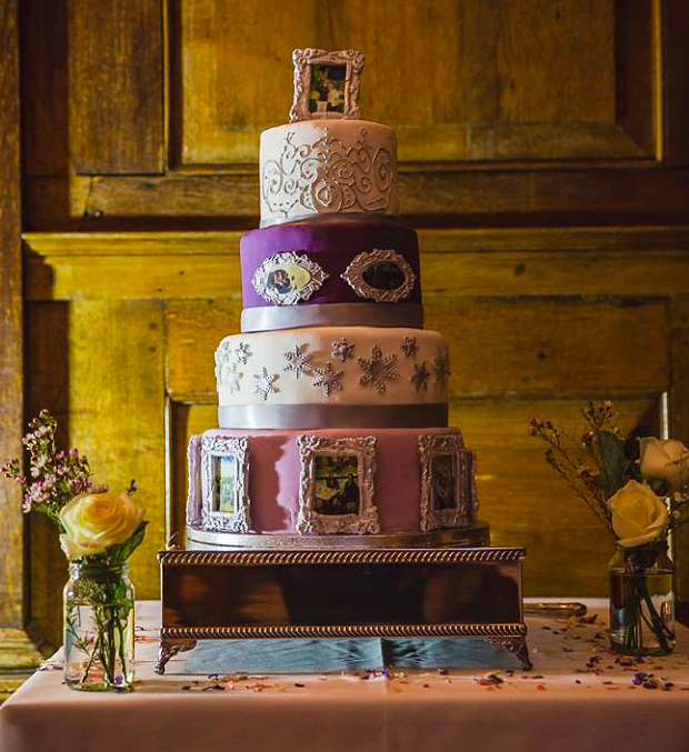 Valuable information To convince the cake bride think